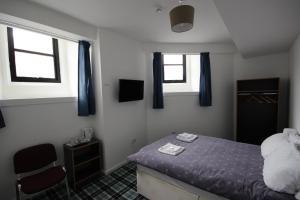 Tartan Lodge, Ostelli  Glasgow - big - 27
