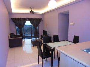 InnHouse Horizon, Apartments  Melaka - big - 3