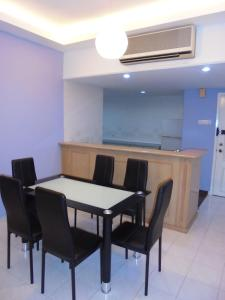 InnHouse Horizon, Apartments  Melaka - big - 5