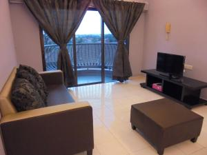 InnHouse Horizon, Apartments  Melaka - big - 49