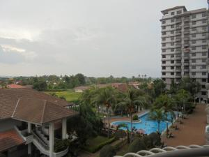 InnHouse Horizon, Apartments  Melaka - big - 6