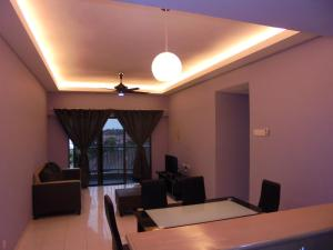 InnHouse Horizon, Apartments  Melaka - big - 51