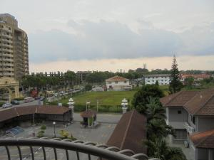 InnHouse Horizon, Apartments  Melaka - big - 47