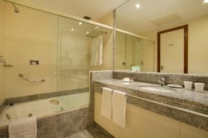 Executive Superior Room with Bath