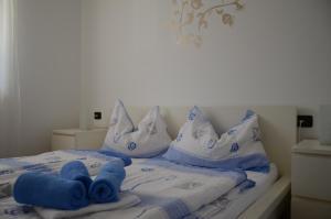 Apartments Bertok
