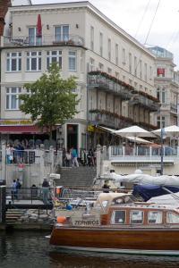 Hotel- & Appartementhaus Stephan Jantzen