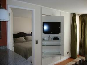 MG Apartments Providencia, Appartamenti  Santiago - big - 6