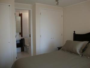 MG Apartments Providencia, Appartamenti  Santiago - big - 5