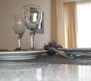 MG Apartments Providencia, Appartamenti  Santiago - big - 3