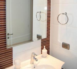 MG Apartments Providencia, Appartamenti  Santiago - big - 2