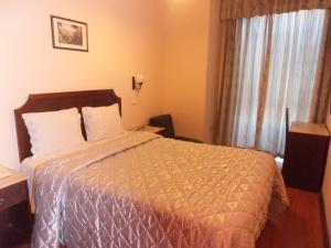 Hotel S. Marino, Hotel  Oporto - big - 26