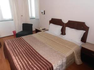 Hotel S. Marino, Hotel  Oporto - big - 25