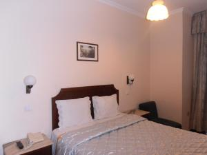 Hotel S. Marino, Hotel  Oporto - big - 24