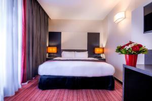Holiday Inn Paris Gare Montparnasse, Szállodák  Párizs - big - 15
