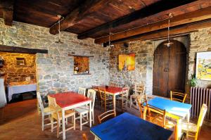 Casa Vacanze Le Muse, Country houses  Pieve Fosciana - big - 57