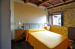 Casa Vacanze Le Muse, Загородные дома  Пьеве-Фошиана - big - 29