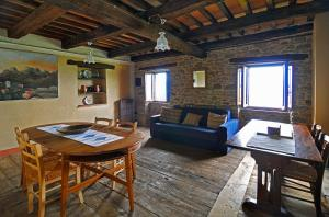 Casa Vacanze Le Muse, Country houses  Pieve Fosciana - big - 28