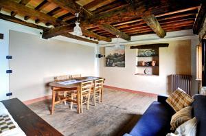 Casa Vacanze Le Muse, Загородные дома  Пьеве-Фошиана - big - 27