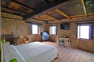 Casa Vacanze Le Muse, Country houses  Pieve Fosciana - big - 26