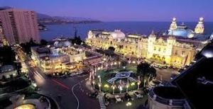 Monaco Suites