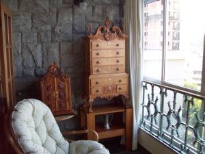 Apartamento do Escultor, Priváty  Belo Horizonte - big - 29