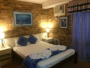 Port Stephens Motel, Motels  Nelson Bay - big - 2
