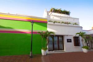 La Casa Del Piano Hotel Boutique by Xarm Hotels, Hotely  Santa Marta - big - 47