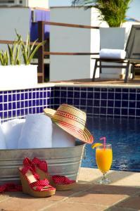 La Casa Del Piano Hotel Boutique by Xarm Hotels, Hotely  Santa Marta - big - 41