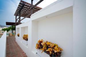 La Casa Del Piano Hotel Boutique by Xarm Hotels, Hotely  Santa Marta - big - 31