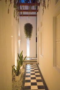 La Casa Del Piano Hotel Boutique by Xarm Hotels, Hotely  Santa Marta - big - 28