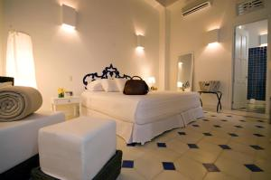 La Casa Del Piano Hotel Boutique by Xarm Hotels, Hotely  Santa Marta - big - 13