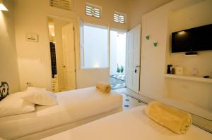 La Casa Del Piano Hotel Boutique by Xarm Hotels, Hotely  Santa Marta - big - 16