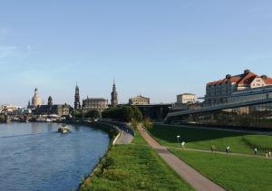 Maritim Hotel and Internationales Congress Center Dresden