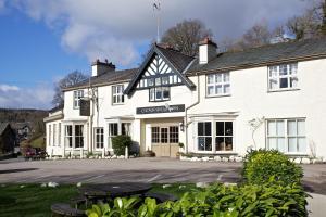 The Cuckoo Brow Inn (20 of 59)