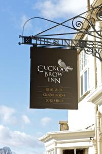 The Cuckoo Brow Inn (25 of 59)