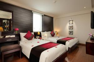 The Hanoian Hotel, Hotels  Hanoi - big - 10