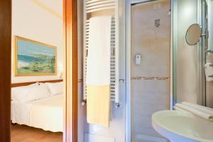 Hotel Villa Schuler, Hotels  Taormina - big - 51