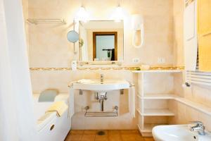 Hotel Villa Schuler, Hotels  Taormina - big - 52