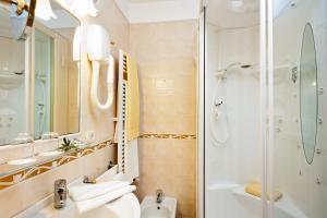 Hotel Villa Schuler, Hotels  Taormina - big - 49