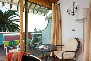 Hotel Villa Schuler, Hotels  Taormina - big - 47