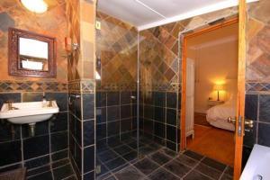 Dobbeltrom Standard med badekar