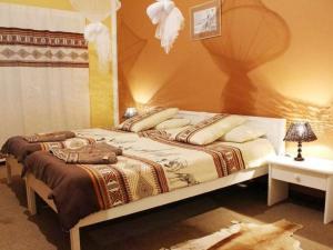 Namseb Lodge, Lodge  Maltahöhe - big - 2