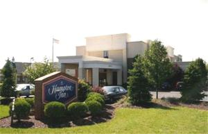Hampton Inn Richfield, Hotels  Richfield - big - 1