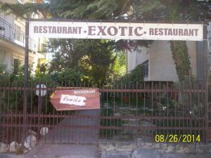 Guest House Mano, Affittacamere  Kranevo - big - 27