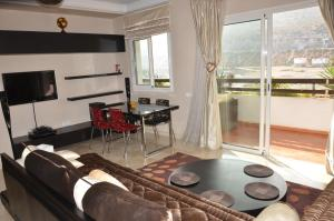 Luxury Flat in Marina Agadir, Apartmanok  Agadir - big - 3