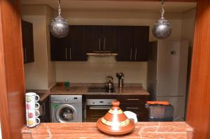 Luxury Flat in Marina Agadir, Apartmanok  Agadir - big - 7
