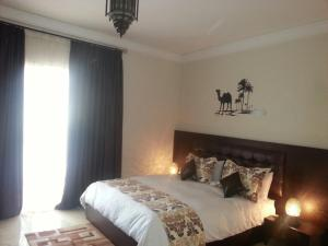 Luxury Flat in Marina Agadir, Apartmanok  Agadir - big - 6