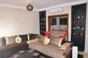 Luxury Flat in Marina Agadir, Apartments  Agadir - big - 2