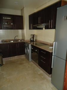 Luxury Flat in Marina Agadir, Apartmanok  Agadir - big - 5