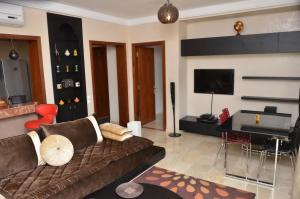 Luxury Flat in Marina Agadir, Apartmanok  Agadir - big - 4